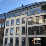 Entride – 12 Appartementen en 2 praktijkruimtes